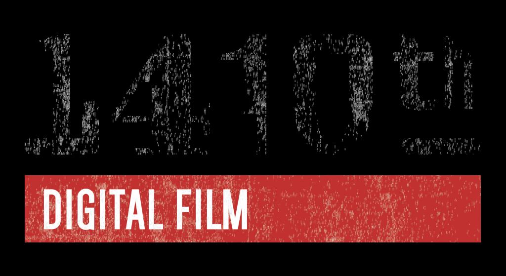 14 10th Digital Film
