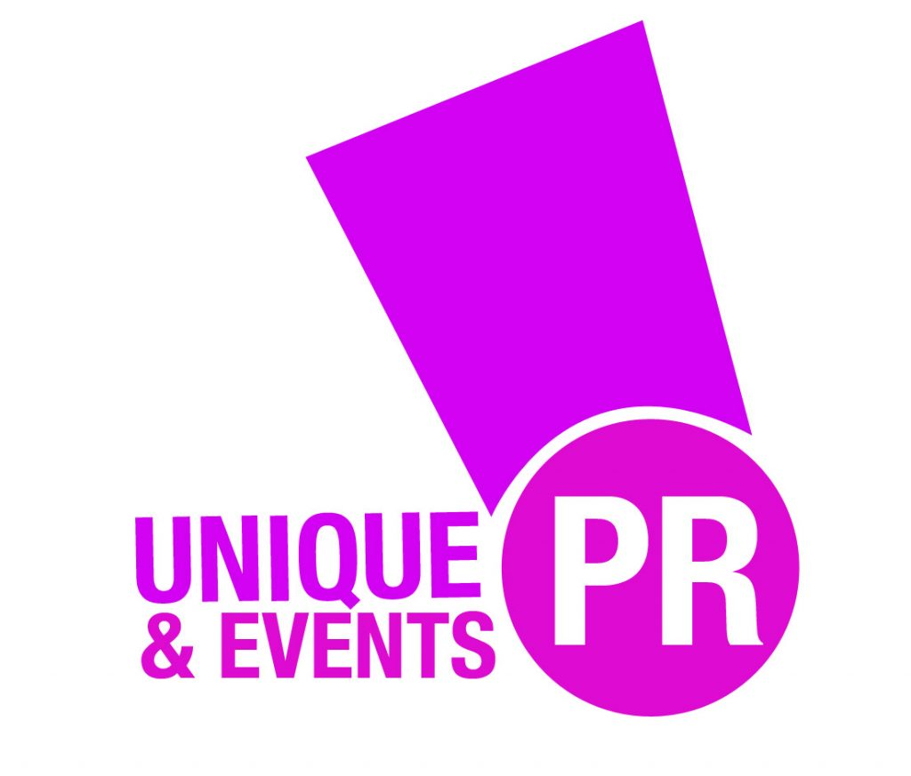 UNIQUE PR AND EVENTS