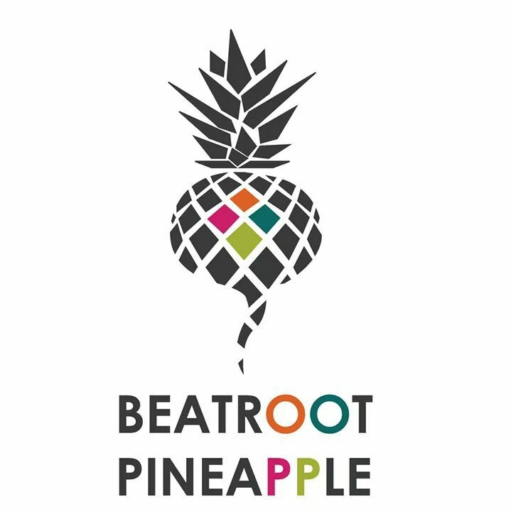 Beatroot Pineapple Marketing