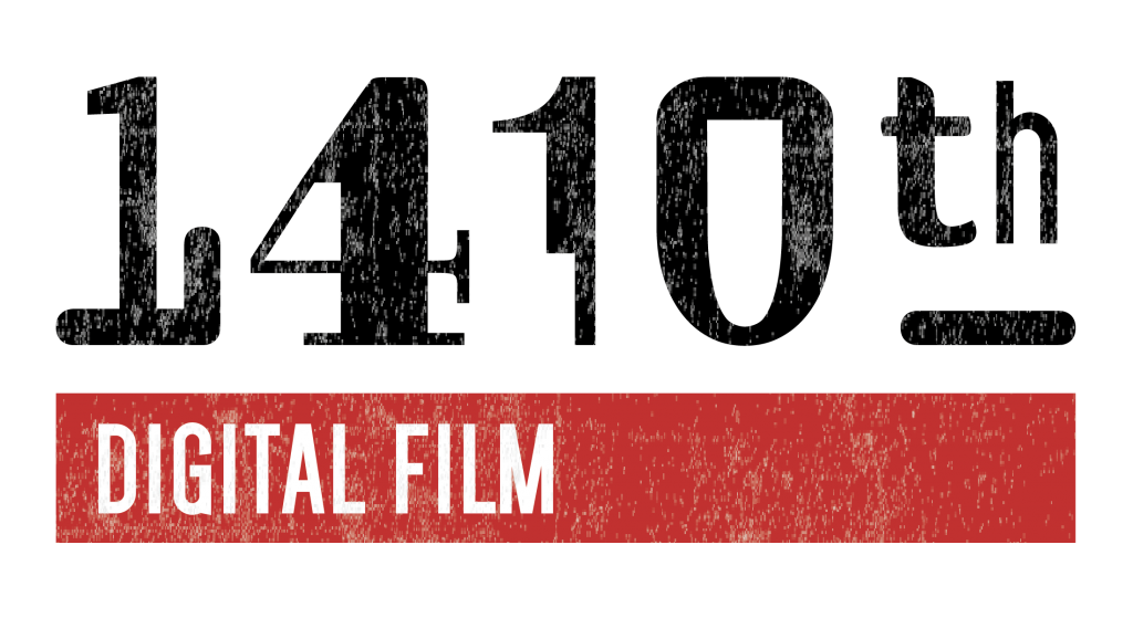 14 10th Digital Film