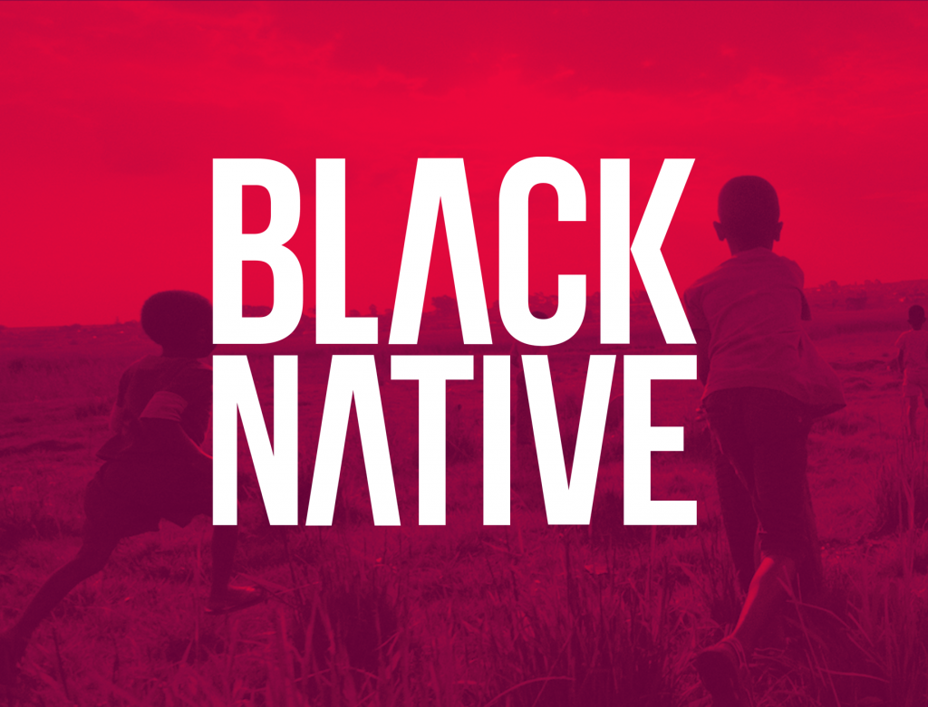 Blacknative Media